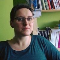 Ozimek-Hanslik Magda